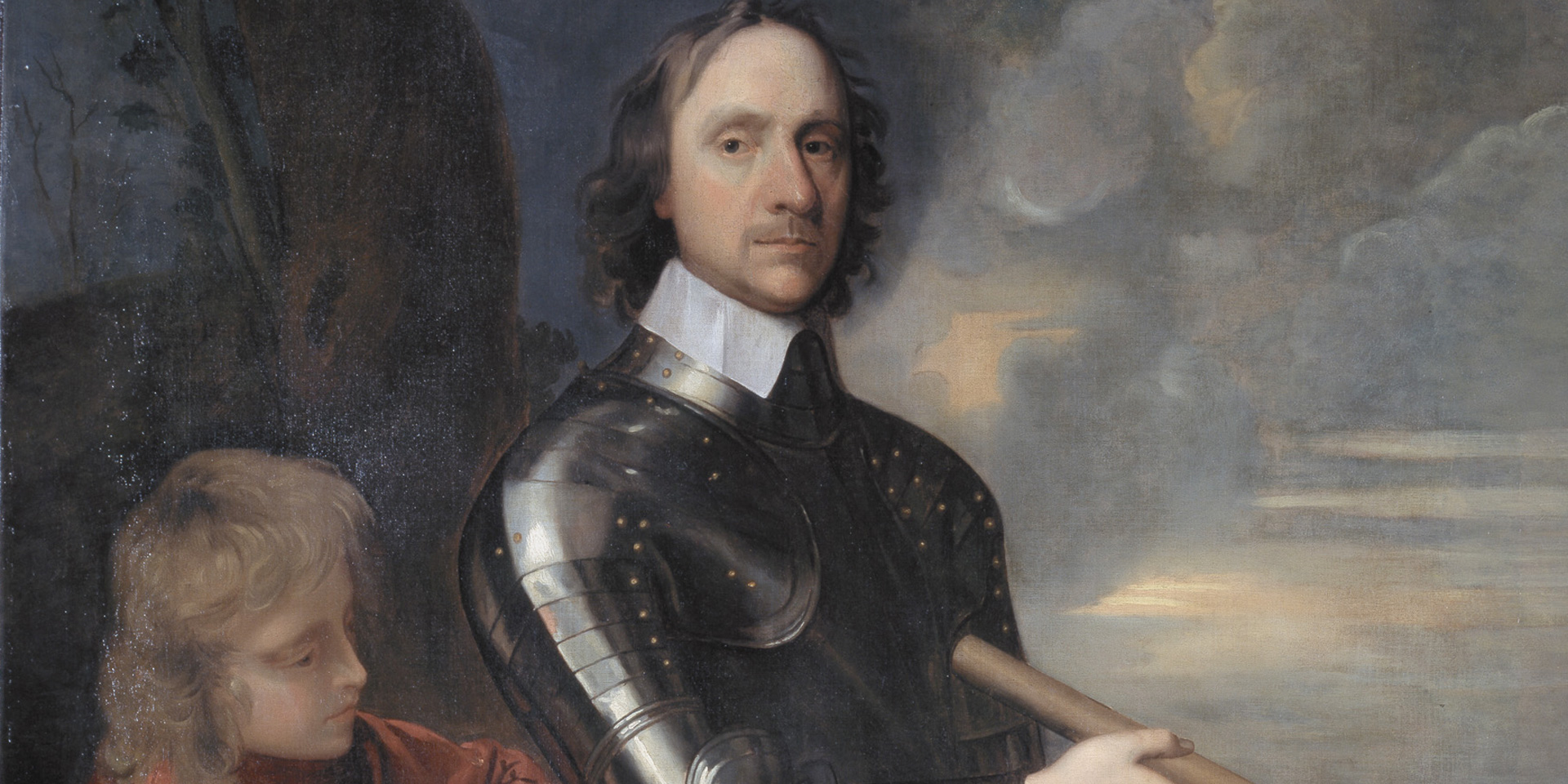 Oliver Cromwell, Lord Protector of England, c1650