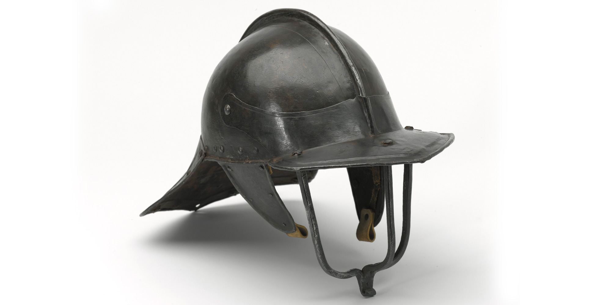 Battle of Naseby | National Army Museum
