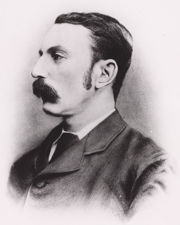 Lieutenant John Chard (1847-97), commanded part of No 5 Field Company of the Royal Engineers. There were also a few Natal colonial troops at Rorke's Drift