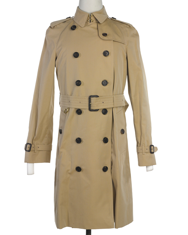 Burberry trench coat for Women, 2014
