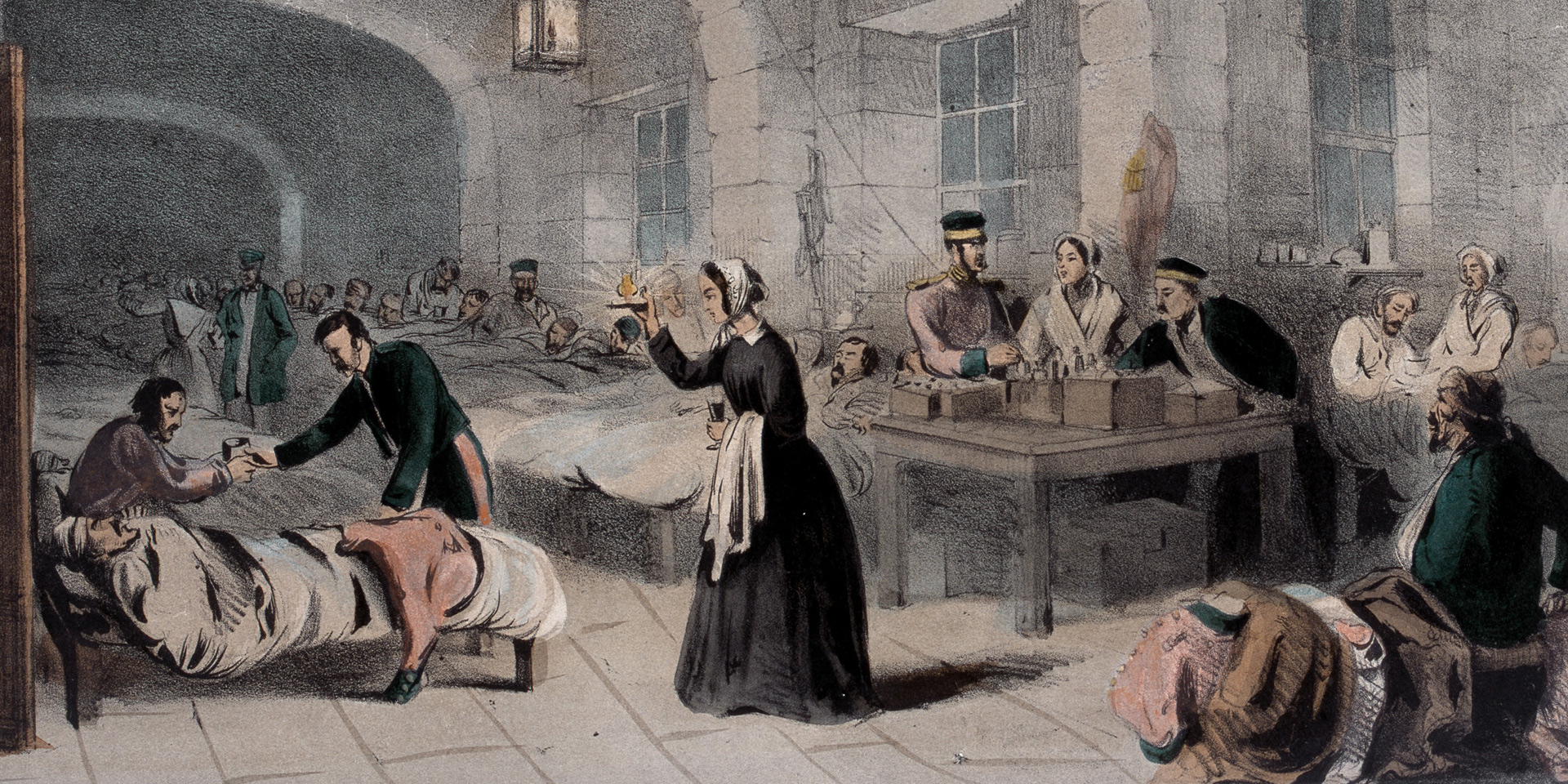an overview of florences nursing life in 19th century Florence nightingale's contributions: an integrative florence nightingale: a 19th-century it presents an overview of nursing in the nineteenth century.