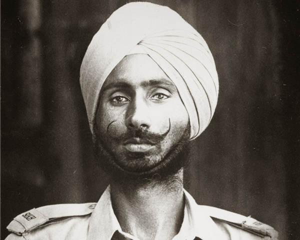 Naik Nand Singh won the Victoria Cross in Burma in 1944, but in 1947 he was killed fighting Pakistani forces in Kashmir