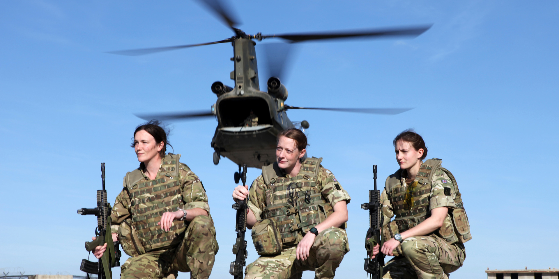 239e122c A timeline of women in the Army | National Army Museum