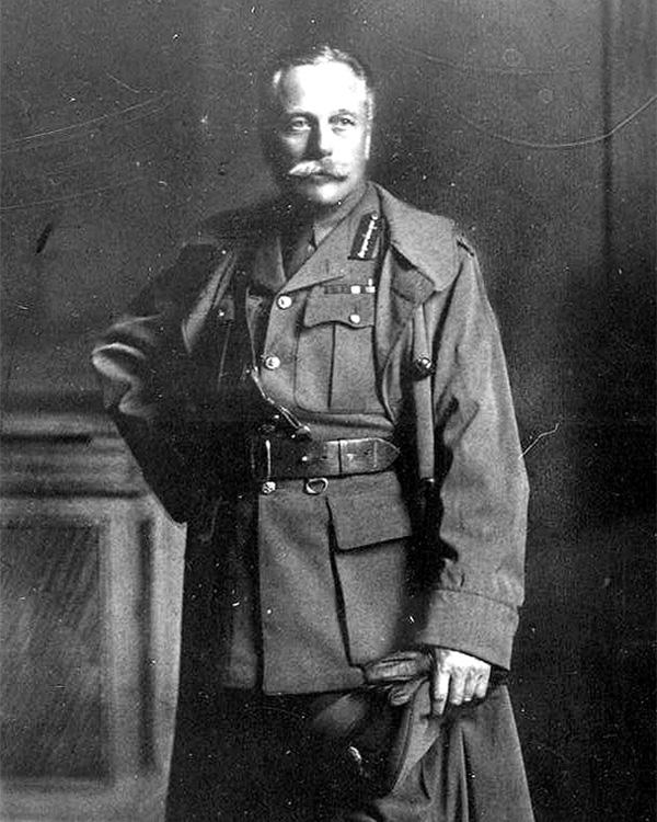 General Sir Douglas Haig