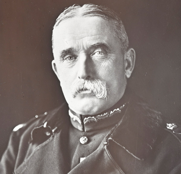 Field Marshal Sir John French, c1914