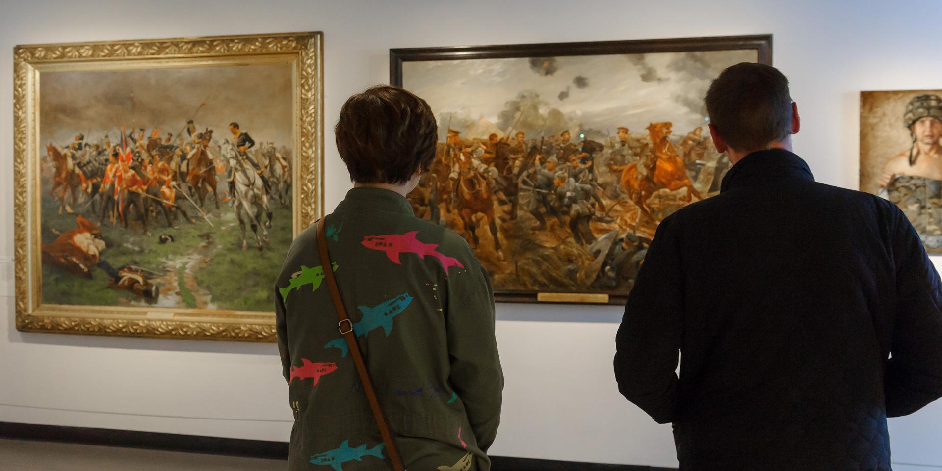 War Paint Guest Tour: Emma Mawdsley