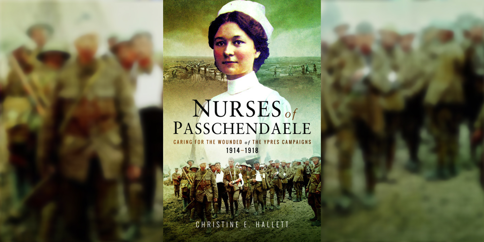 Nurses of Passchendaele