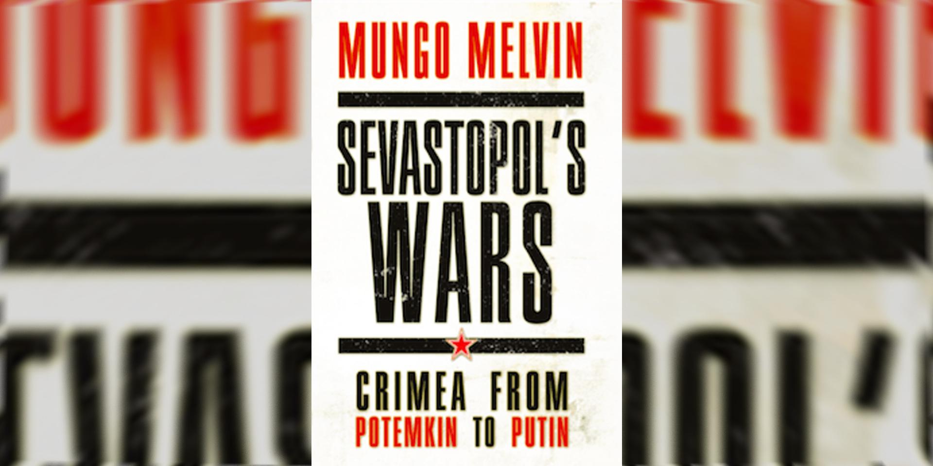 Sevastapols Wars cover