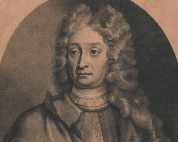 Lieutenant General Wills, commander of the Government forces at Preston, November 1715