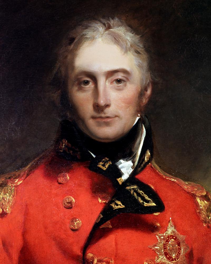 Lieutenant General Sir John Moore, c1805