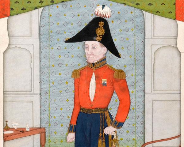 General Sir John Littler, c1848
