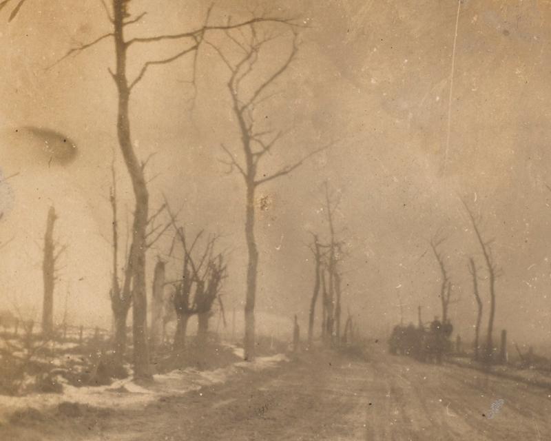 Hellfire Corner, c1918