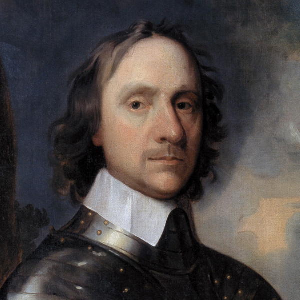 Oliver Cromwell: Lord Protecto...