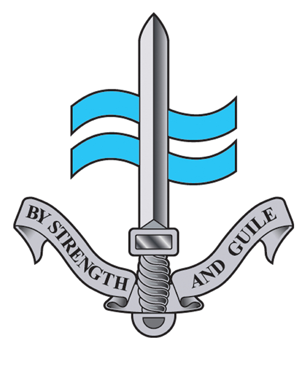 Badge of the Special Boat Service
