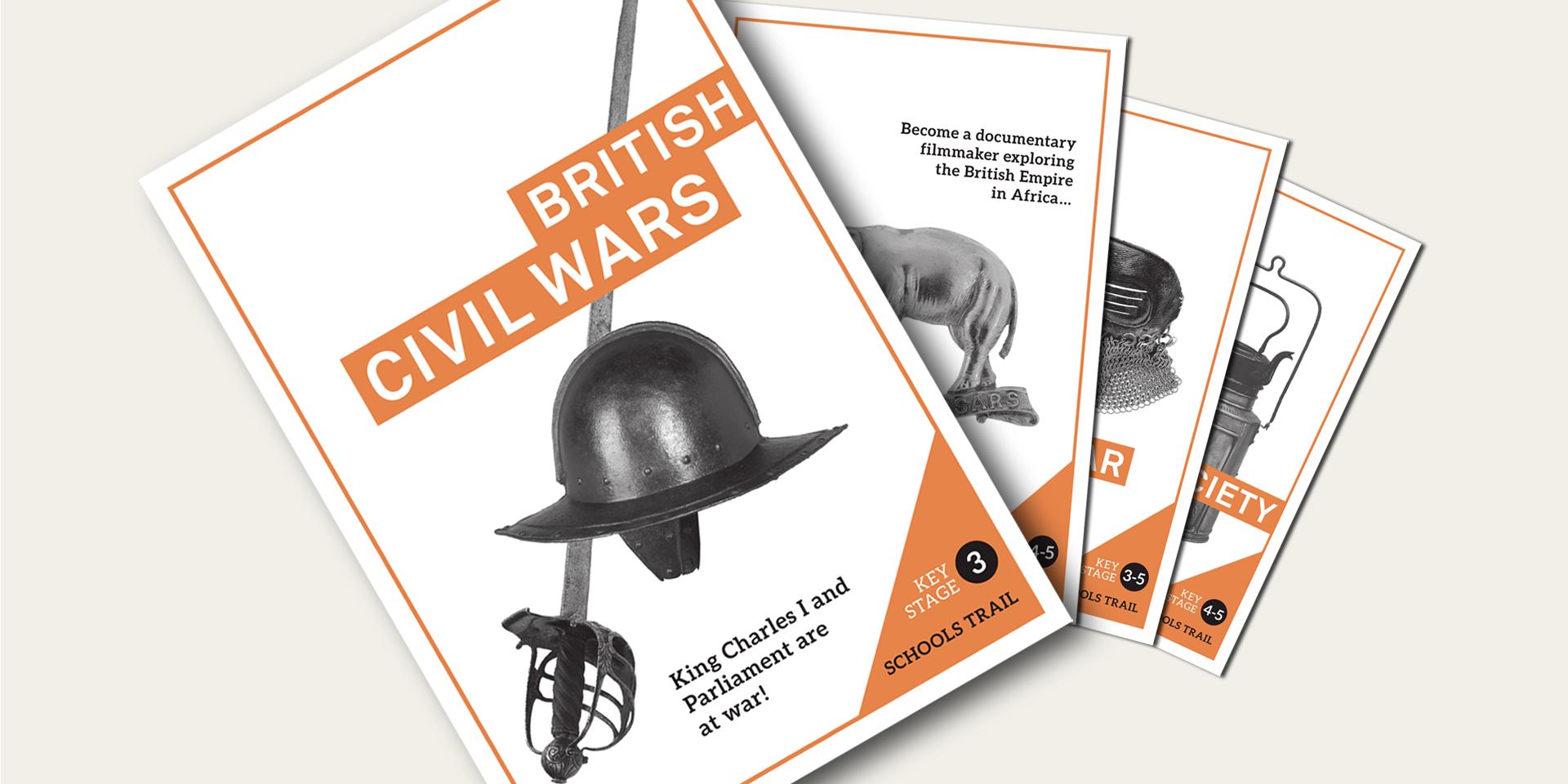 British Civil Wars Trail
