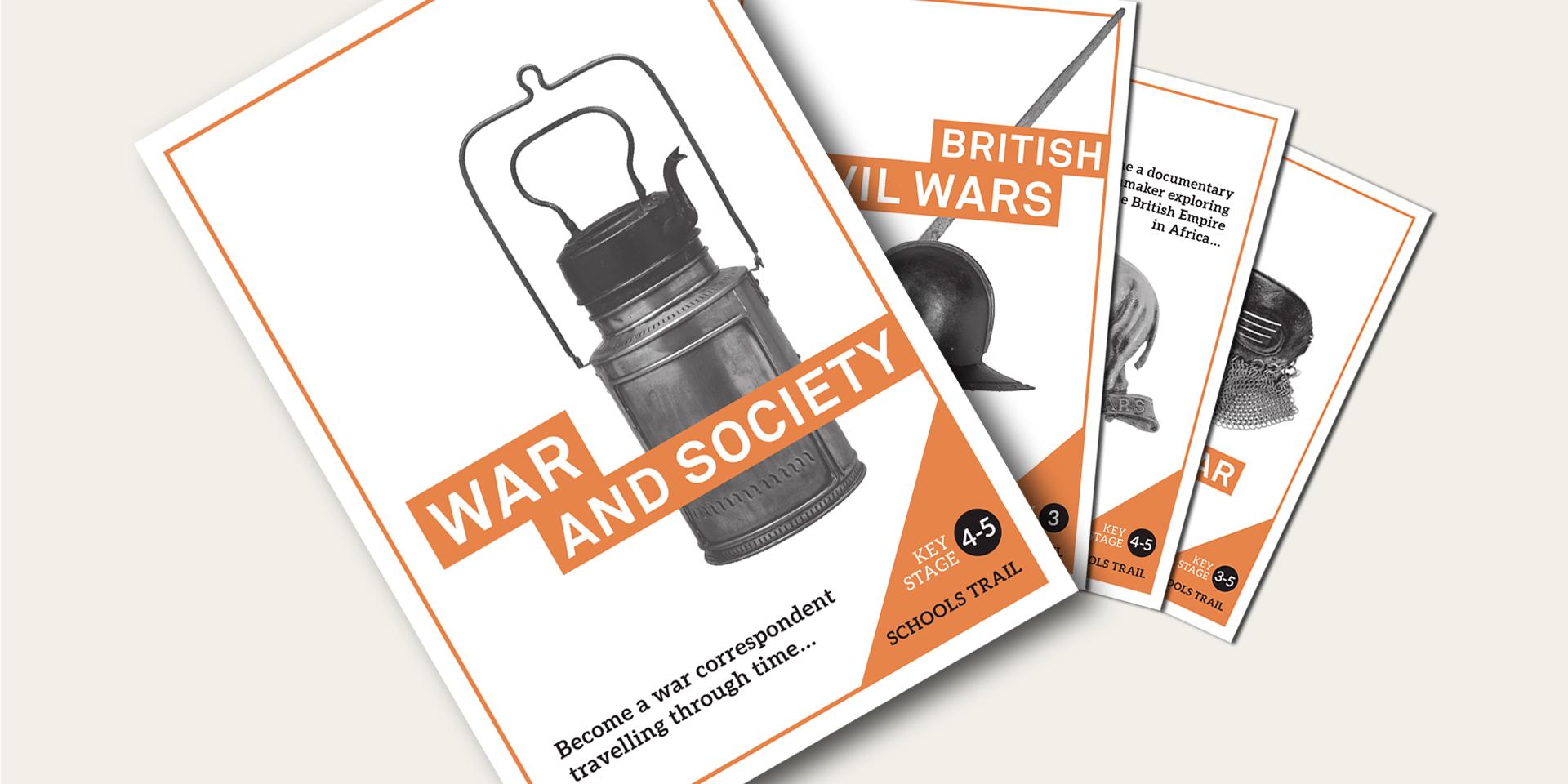War and Society Trail