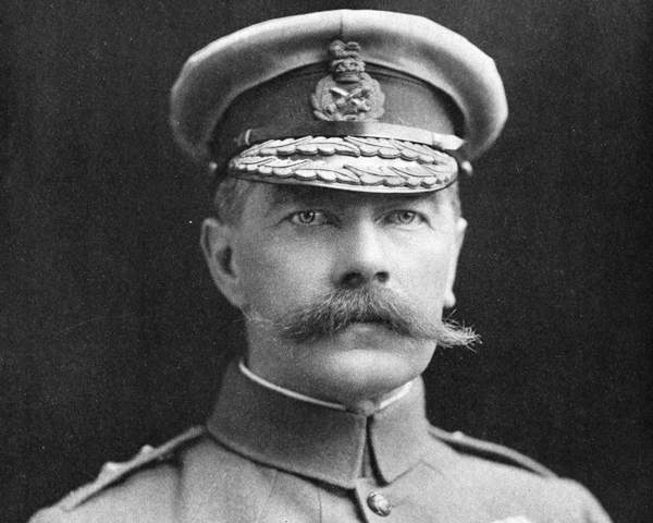 Field Marshal Lord Kitchener, South Africa, 1901