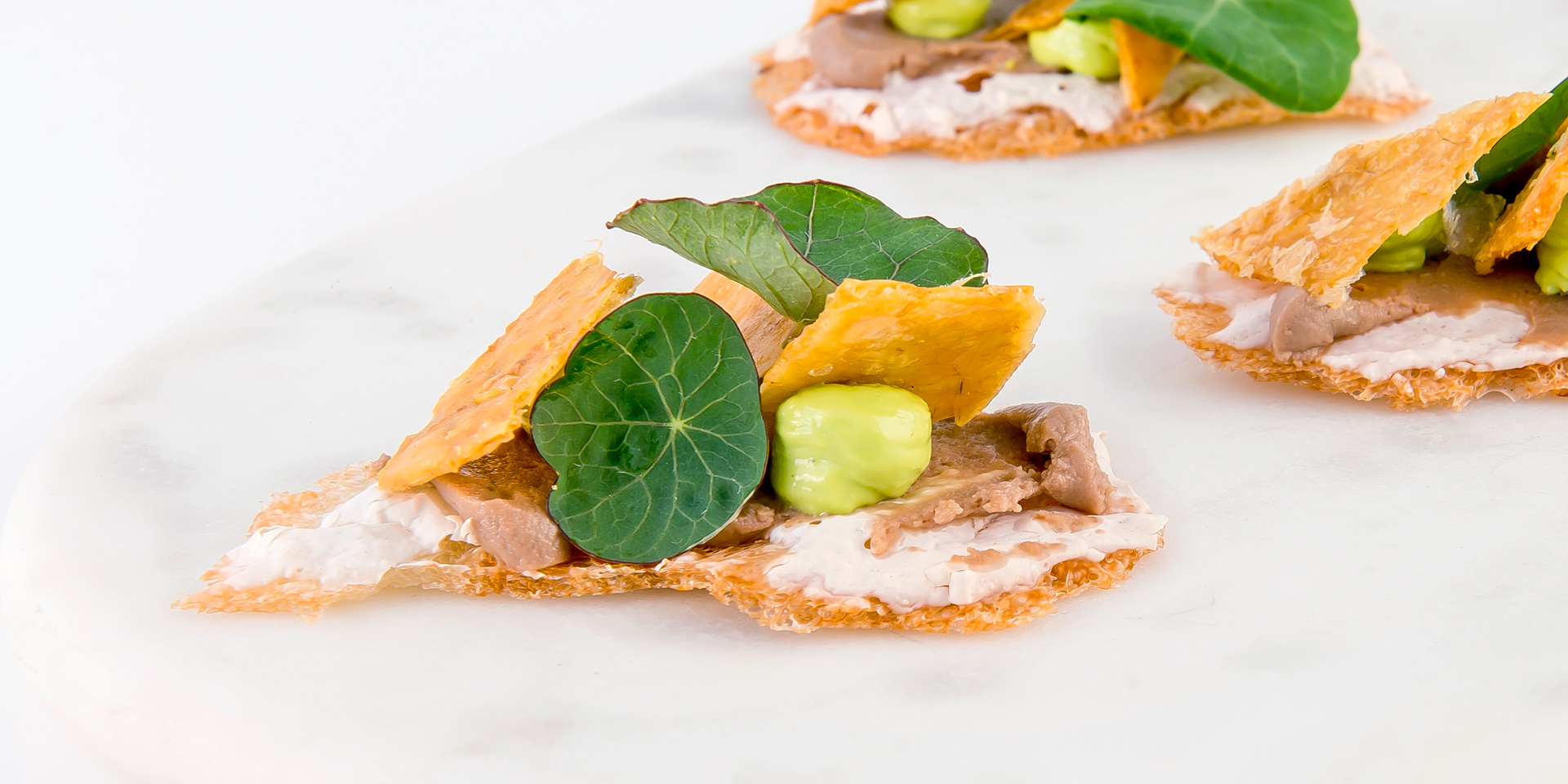 Catering from approved suppliers