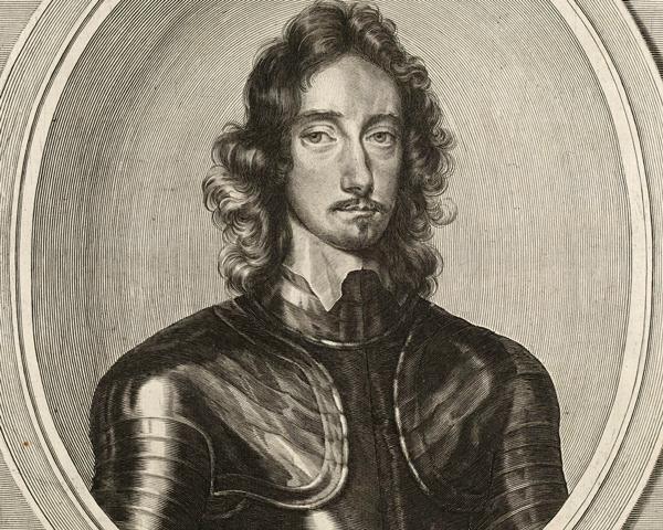 General Sir Thomas Fairfax, c1645