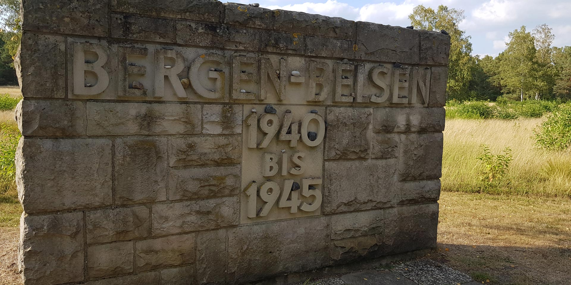 Britain's Finest Hour: The liberation of Bergen-Belsen