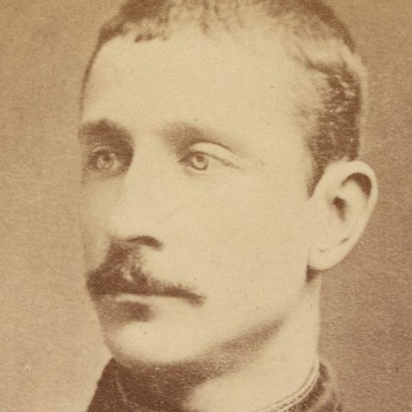 Louis-Napoléon in 1879