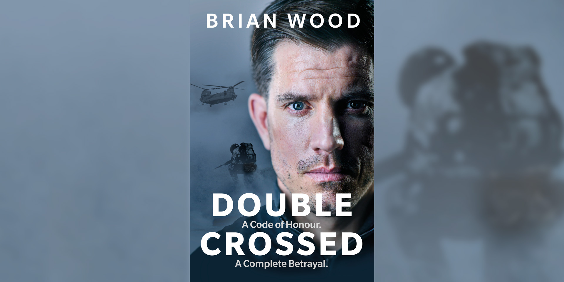 Double Crossed book cover
