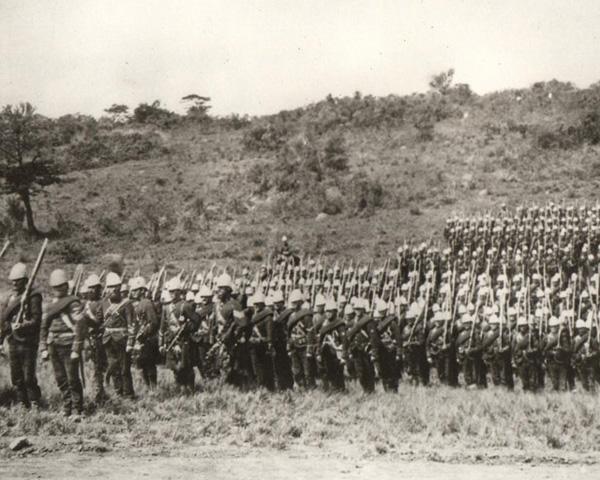 Image result for zulu war