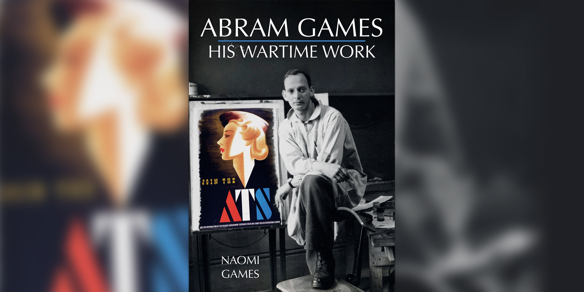 Abram Games: 60 years of design