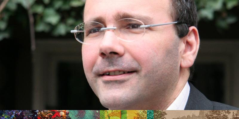 Professor Ali Ansari
