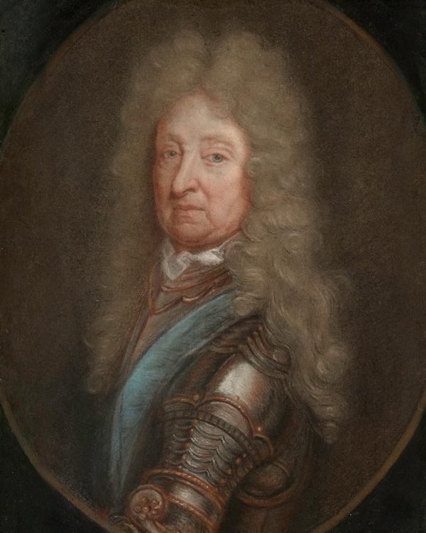 Frederick, 1st Duke of Schomberg, c1690