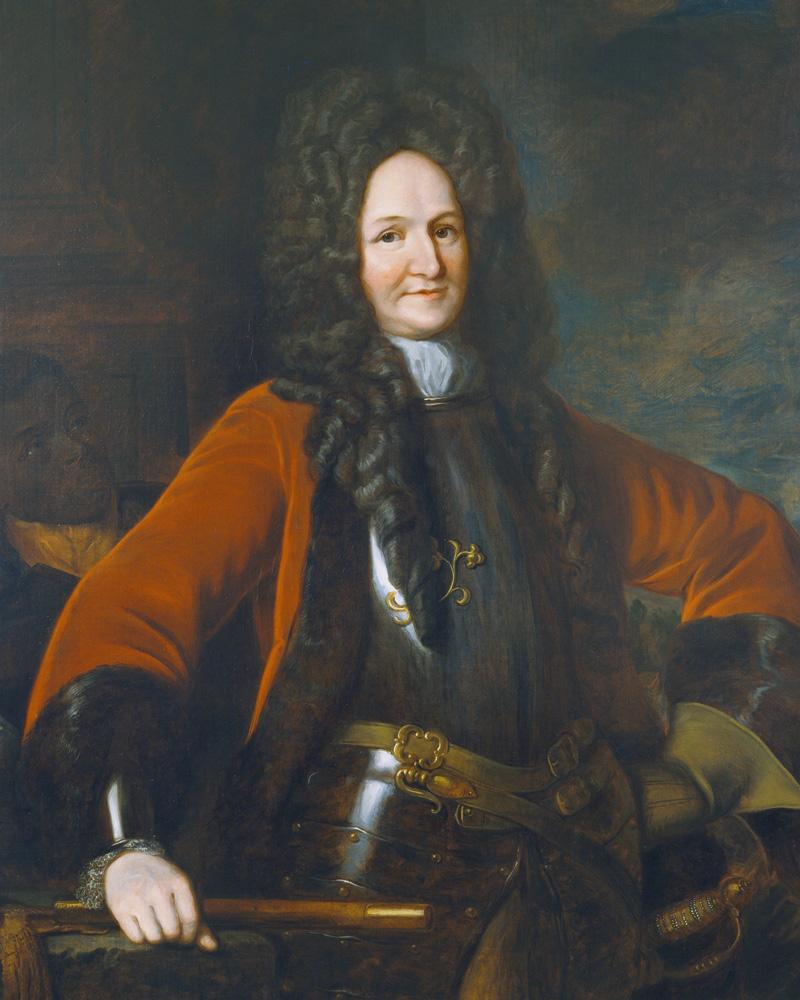 General Hugh MacKay, c1690