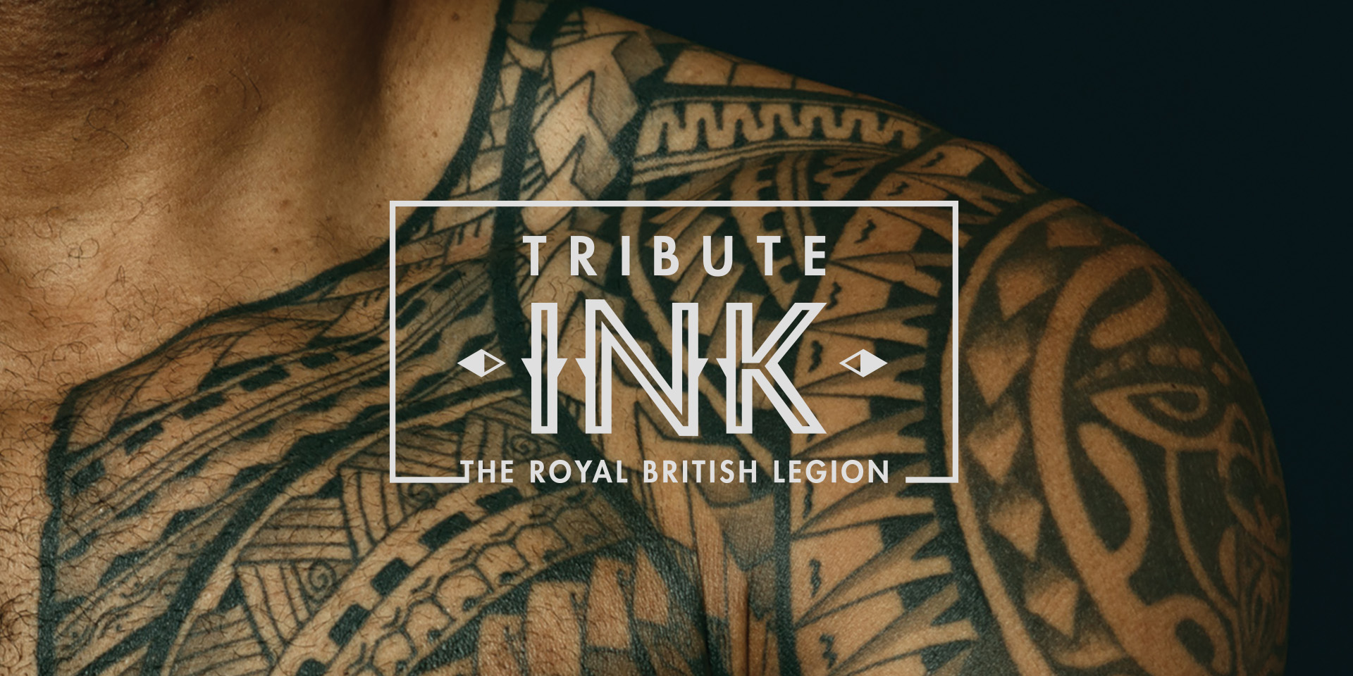 Tribute Ink exhibition