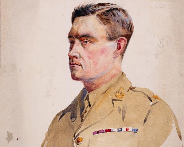 Major Arthur Martin-Leake VC, Royal Army Medical Corps, 1902