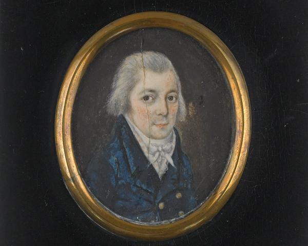 Lieutenant-General Sir John Hamilton KCB, KCH, 1st Baronet of Woodbrook, 1815