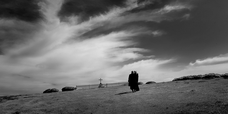 Fox Bay Memorial, Falkland Islands