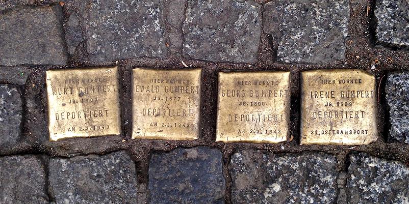 Counter memorials example