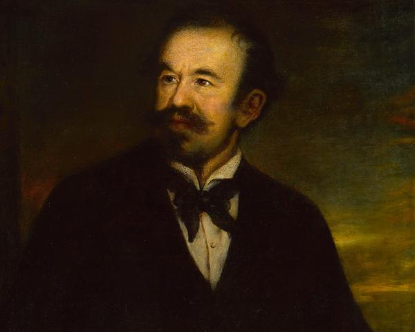 Lieutenant-General Sir James Outram, c1857