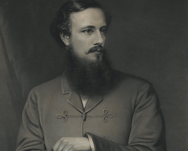Brigadier-General John Nicholson, c1857