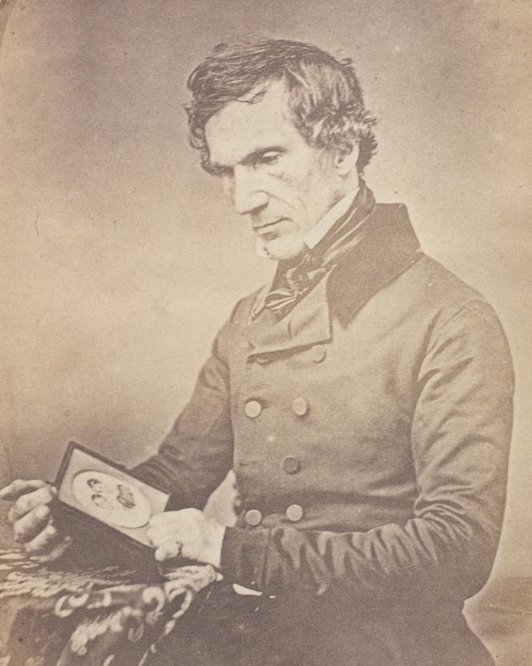Brigadier-General Sir Henry Lawrence, c1850