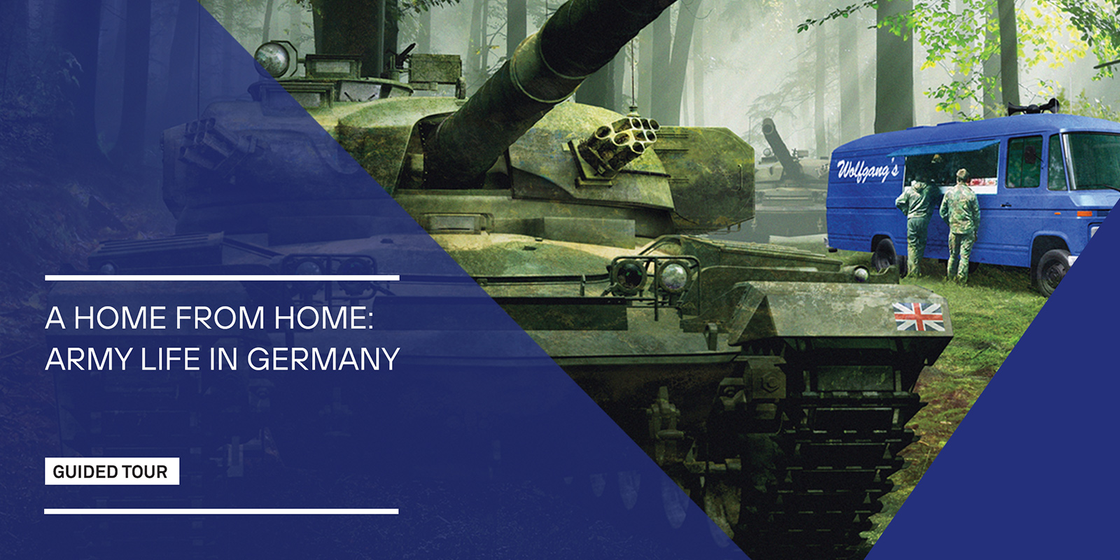 Army Life in Germany: Virtual Tour