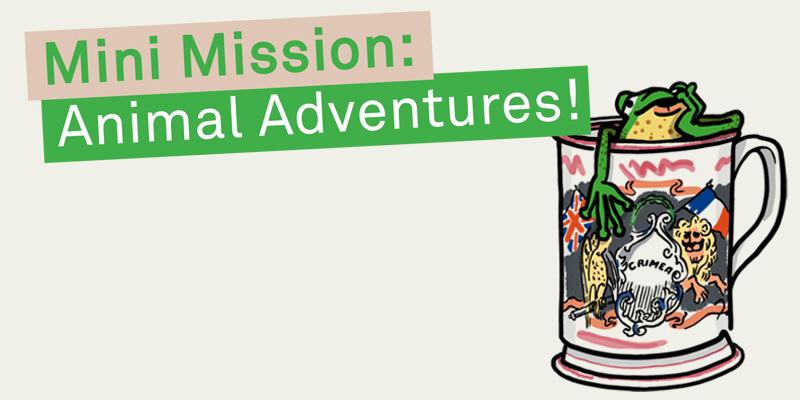 Mini Mission: Animal Adventures