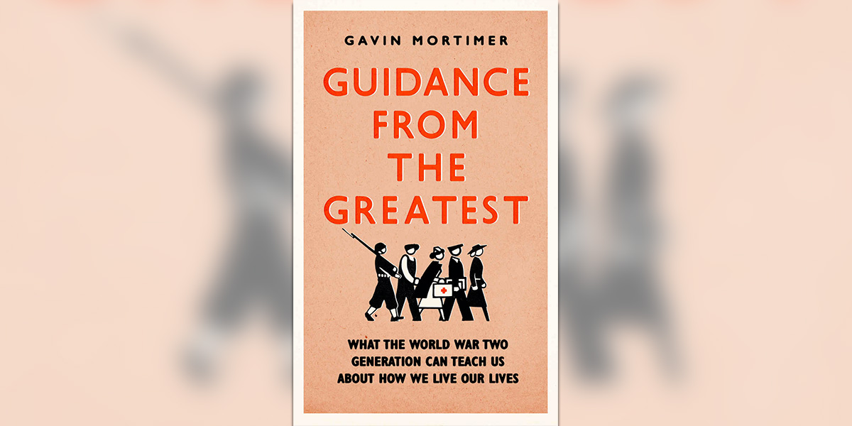 'Guidance from the Greatest' book cover
