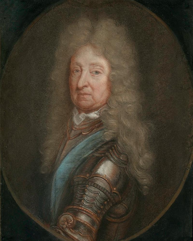 Frederick, 1st Duke of Schomberg, c1689