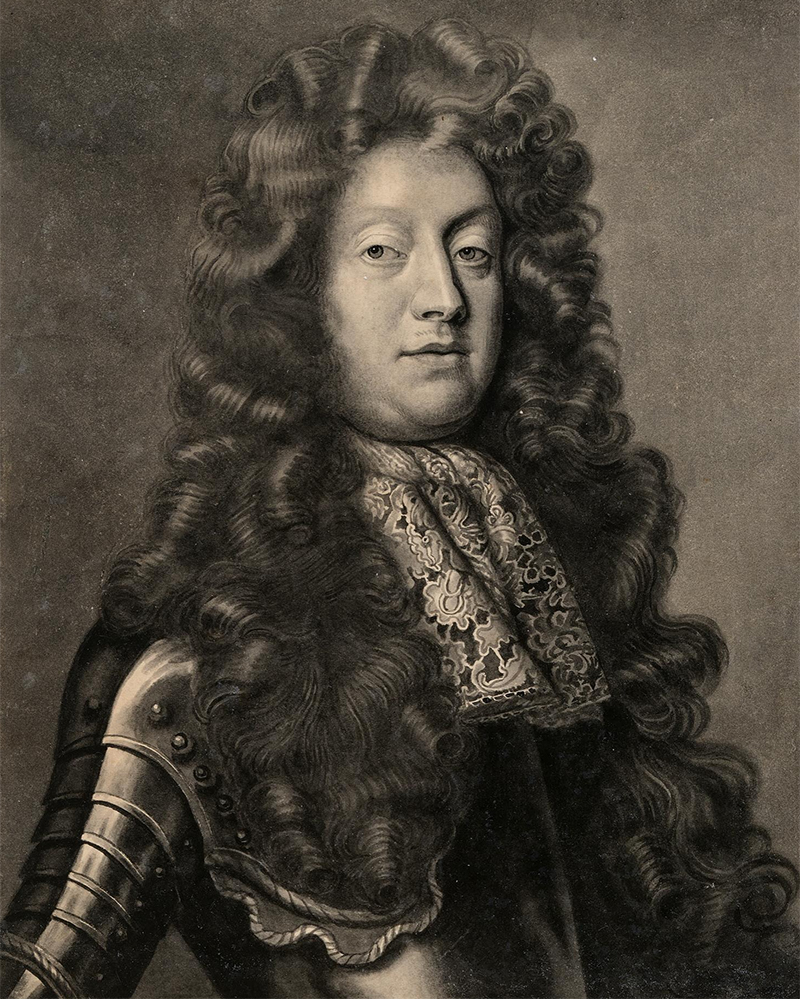 Richard Talbot, 1st Earl of Tyrconnell