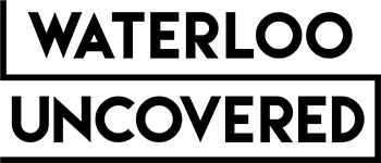 Waterloo Uncovered logo