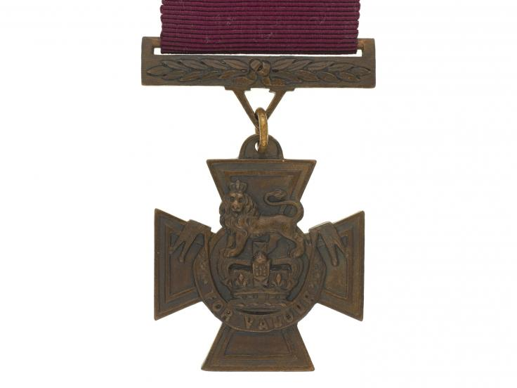 A Victoria Cross from Rorke's Drift, 1879