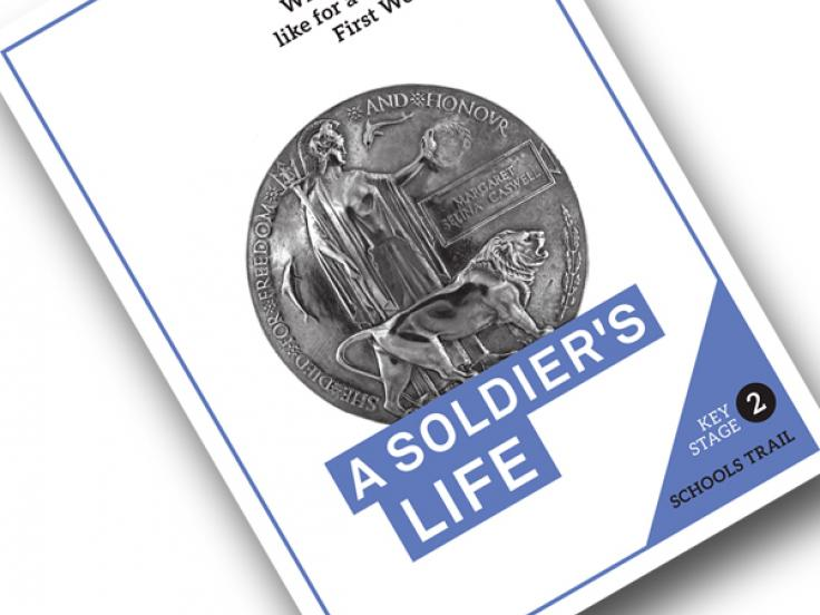 A soldier's life