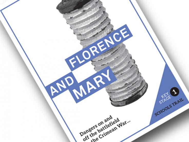 Florence and Mary