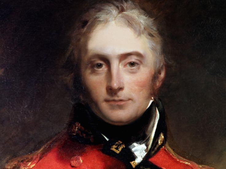 General Sir John Moore, c1805