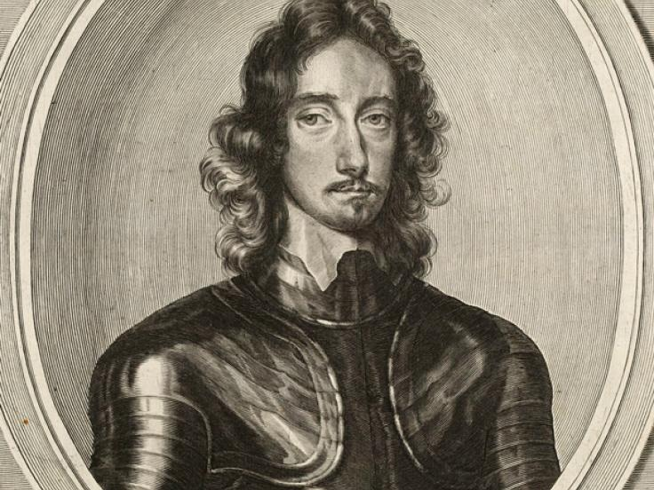 General Sir Thomas Fairfax, c1645